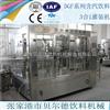 DGF 14-12-53000瓶每小时PET瓶碳酸饮料灌装生产线