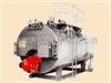 WNS2-1.0-Y/Q2t卧式燃油燃气蒸汽锅炉