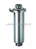 白湖衛生級不銹鋼管道過濾器、快裝過濾器