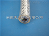 YGC-1*185透明硅橡胶电缆